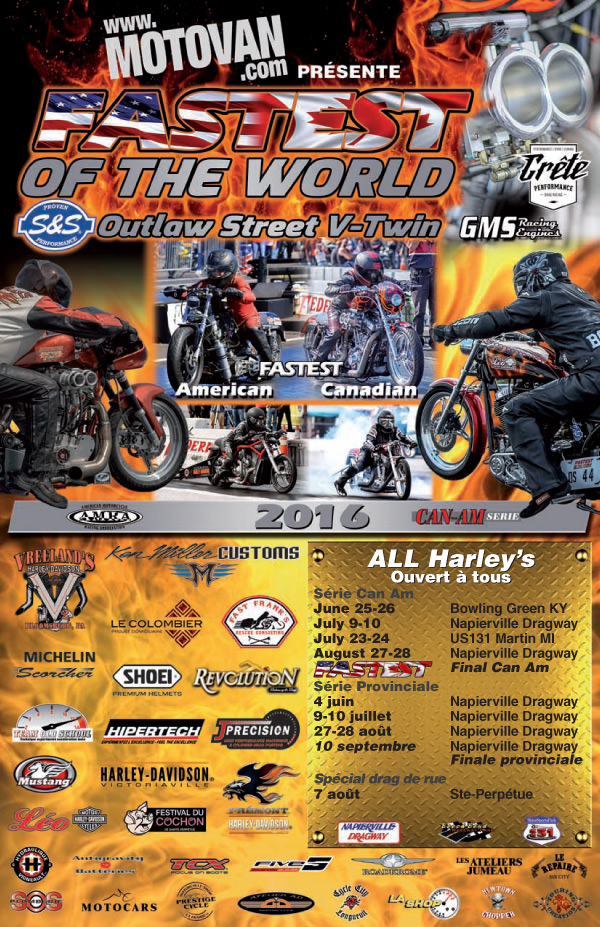 Fastest Of The World 2016 Crete Performance
